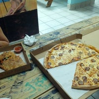 Photo taken at Townies Pizzeria by Lugzey on 9/30/2012