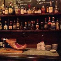 Photo taken at Barcelona Wine Bar Waypointe by Konstantin L. on 8/25/2013