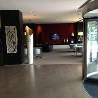 รูปภาพถ่ายที่ AC Hotel Padova โดย Roberta A. เมื่อ 5/3/2013