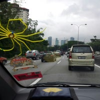 Photo taken at Federal Highway by Nurhanna F. on 11/2/2012