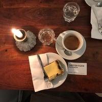 Das Foto wurde bei Café Hermann Eicke von Robin P. am 11/15/2016 aufgenommen