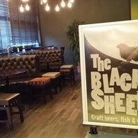 Photo prise au The Black Sheep par beer.be le1/9/2014