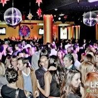 Photo taken at Hyde Club by Xavi O. on 3/27/2013