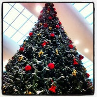 Photo taken at Victoria Shopping Centre by Alan L. on 11/18/2012