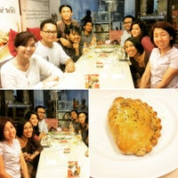 Photo taken at Secret Recipe by Wira Y. on 7/15/2015