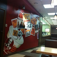 Photo taken at KFC by Наташа on 2/5/2013