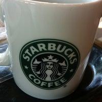 Photo taken at Starbucks by Take Y. on 10/15/2012