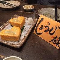 Foto diambil di 日南市じとっこ組合 上野駅前店 oleh めんちー pada 1/30/2015