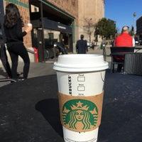 Photo taken at Starbucks by newyam on 3/8/2017