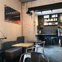 Photo taken at Wesoła Cafe by Lanovski on 7/3/2017