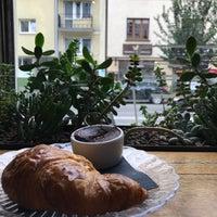Photo taken at Wesoła Cafe by Lanovski on 7/1/2017