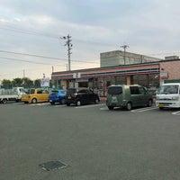Photo taken at セブンイレブン 姫路上余部店 by tetusun on 4/27/2013