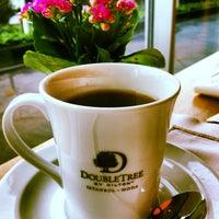 1/6/2013 tarihinde Berrin A.ziyaretçi tarafından DoubleTree by Hilton Hotel Istanbul - Moda'de çekilen fotoğraf