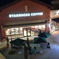 Photo taken at Starbucks by Евгений Ю. on 11/26/2013