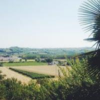 Photo taken at Vigna Villalta by Martina D. on 8/15/2013