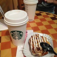 Photo taken at Starbucks by Andrey on 6/17/2013