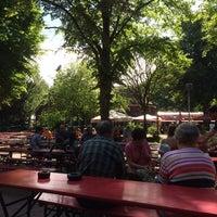 Photo taken at Landhaus Walter by Kim Nis N. on 6/7/2014