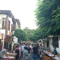 7/13/2013 tarihinde G Ö K S E LA K G Ü Nziyaretçi tarafından Hamamönü'de çekilen fotoğraf