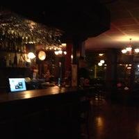 Photo taken at Bar&Bar by Zafer on 10/21/2012