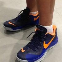 Photo taken at Nike by Jo Anne M. on 8/25/2013