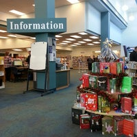 Photo taken at Calgary Public Library - Nose Hill Library by John G. on 12/29/2013