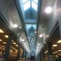 Photo taken at Calgary Public Library - Nose Hill Library by John G. on 9/7/2013