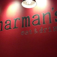 Photo taken at Harman's Eat & Drink by Savannah H. on 9/19/2013