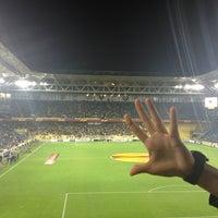 Foto scattata a Fenerbahçe Spor Kulübü da SeWoOooo 🙃 il 4/4/2013