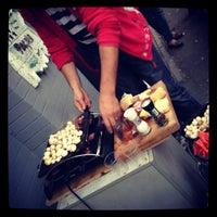Снимок сделан в Феерия пользователем Maria G. 9/28/2012