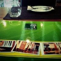 Photo taken at White Tree Restaurant by Addie B. on 1/21/2013