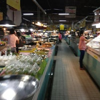 Photo taken at Thanin Market by Chatchanan S. on 3/1/2013