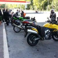 Foto scattata a Borgo di Arquata del Tronto da Disossato il 10/14/2012