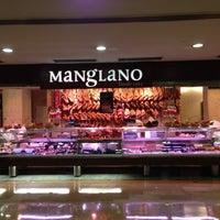 Photo taken at Manglanoparatomar by Yulia on 11/3/2012