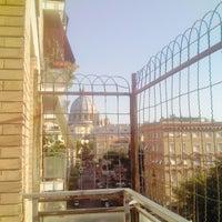 Photo taken at San Pietro's House by Agoezzt on 8/6/2014