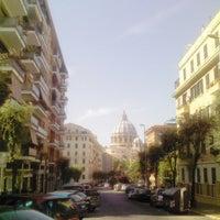 Photo taken at San Pietro's House by Agoezzt on 8/5/2014
