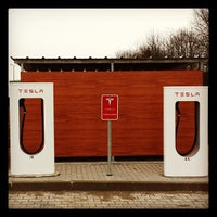 Photo taken at Autohof Euro Rast by Alexey G. on 2/8/2014
