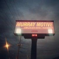 Murray Motive