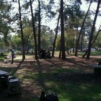 Photo taken at DSİ Piknik Alanı by Cagri S. on 10/27/2012