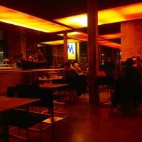Foto tomada en Fàbrica Moritz Barcelona por Sito el 12/24/2012