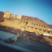 Foto tomada en Ruinas De Huanchaca por Chito Q. el 2/15/2013