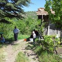 Photo taken at sarıkaya ceviz çiftligi oğuzlar by Serdar S. on 5/4/2013