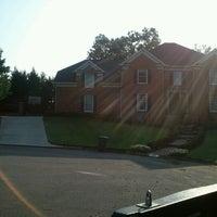 Photo taken at Westmoreland by Bryan K. on 9/21/2012