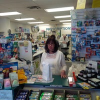 Photo taken at Chabad Gate Pharmacy by JAY on 2/11/2014