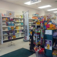 Photo taken at Chabad Gate Pharmacy by JAY on 12/19/2013