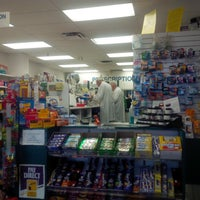 Photo taken at Chabad Gate Pharmacy by JAY on 12/24/2013