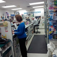 Photo taken at Chabad Gate Pharmacy by JAY on 12/6/2013