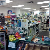 Photo taken at Chabad Gate Pharmacy by JAY on 8/12/2014
