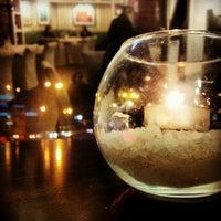 Снимок сделан в Амато пользователем Евгения Ж. 11/20/2012
