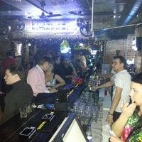 Снимок сделан в Dj-бар 11 пользователем Антон М. 11/24/2012