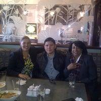 Photo taken at Siamese Street Restaurant by Susan H. on 2/11/2013